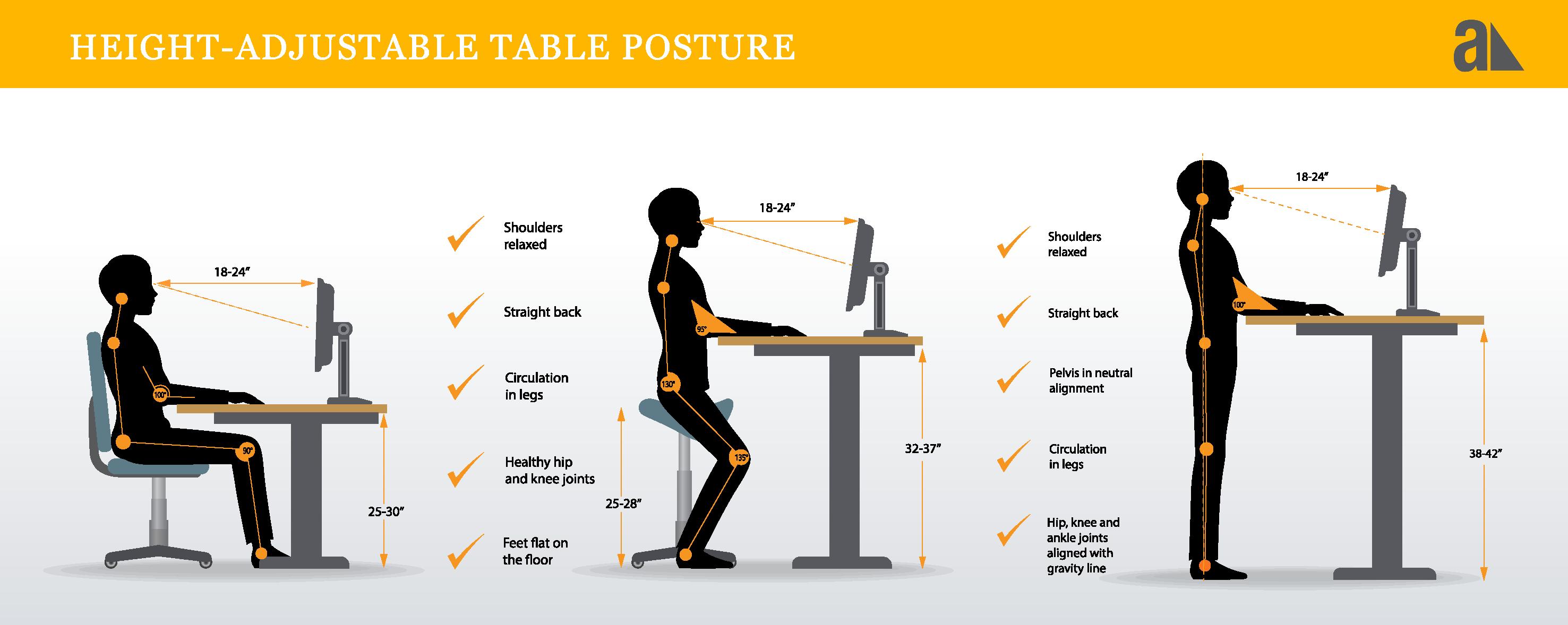 Height adjustable desk_ergonomic blog